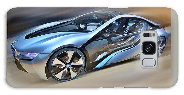 B M W  Edrive I8  Concept  2014 Galaxy Case