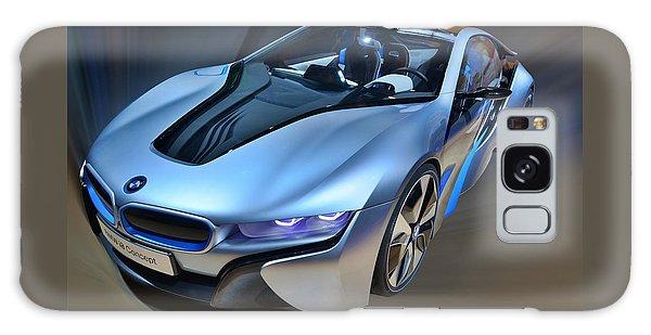 B M W  I8  Concept  2014 Galaxy Case