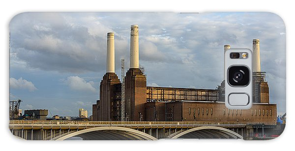 Battersea Power Station Galaxy Case