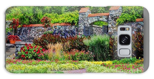 Biltmore Gardens Galaxy Case