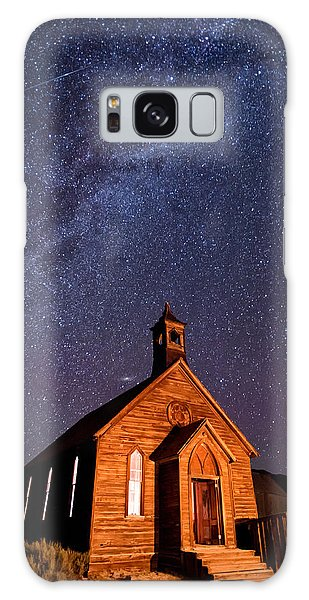 Bodie Church Galaxy Case