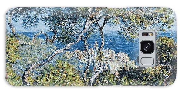 Art Institute Galaxy Case - Bordighera by Claude Monet