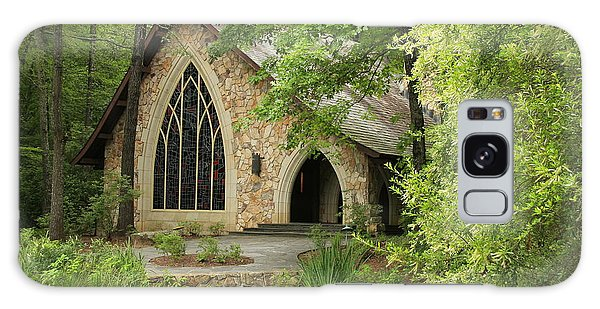 Callaway Gardens Chapel - Pine Mountain Georgia Galaxy Case