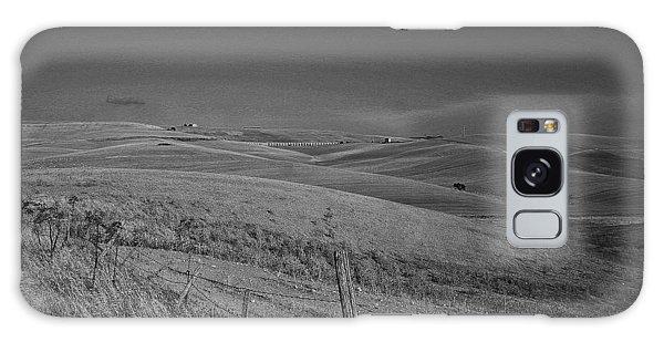Tarquinia Landscape Campaign Galaxy Case