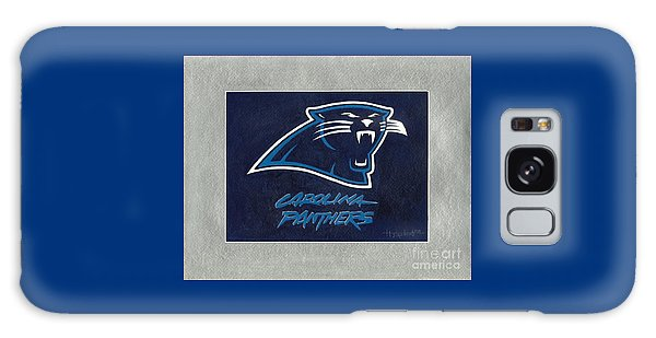 Panthers  Galaxy Case