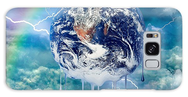 Climate Change Galaxy Case
