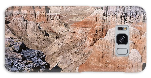 Coal Mine Canyon 1 Galaxy Case