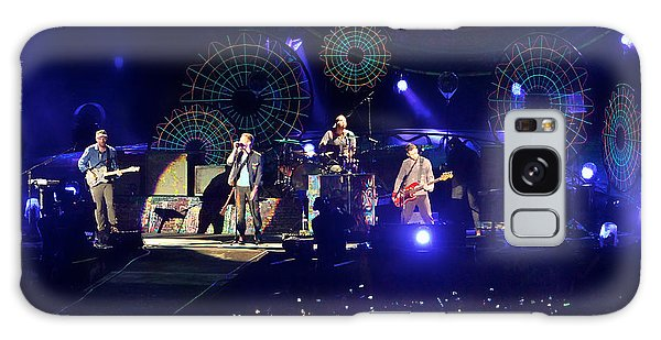Coldplay - Sydney 2012 Galaxy Case
