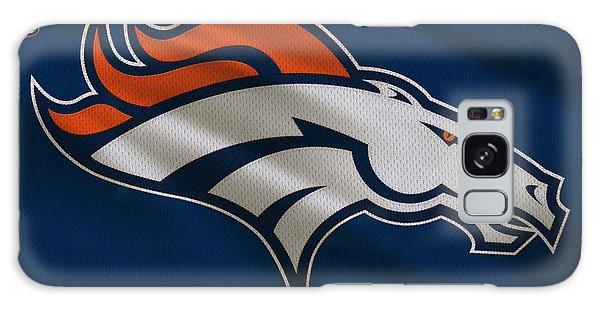 Denver Broncos Uniform Galaxy Case