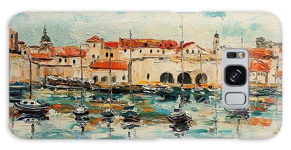 Dubrovnik - Croatia Galaxy Case