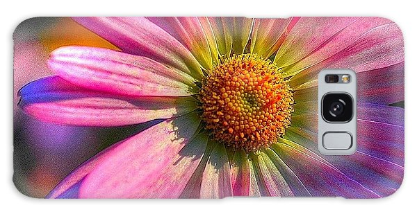 Flower Galaxy Case by Ed Roberts