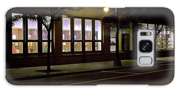 Frederick Carter Storefront 2 Galaxy Case