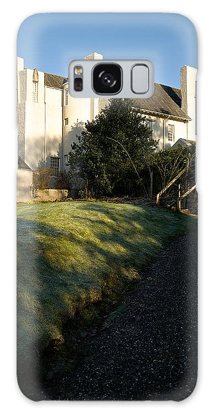 Hill House Galaxy Case by Stephen Taylor