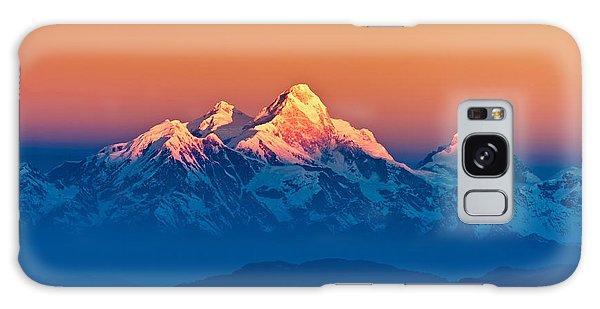 Himalaya Galaxy Case