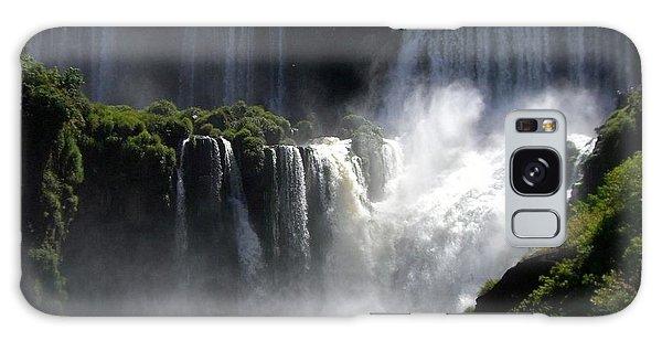Iguassu Falls Galaxy Case