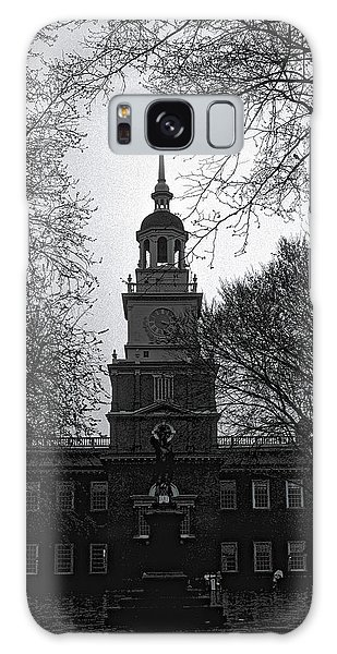 Independence Hall Galaxy Case