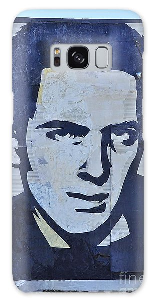 Joe Strummer Galaxy Case