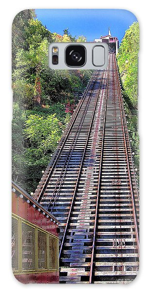 Johnstown Incline Galaxy Case