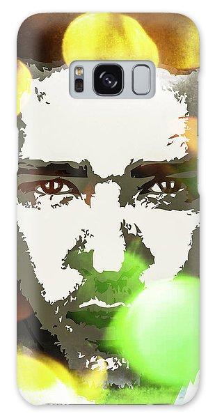 Justin Timberlake Galaxy Case