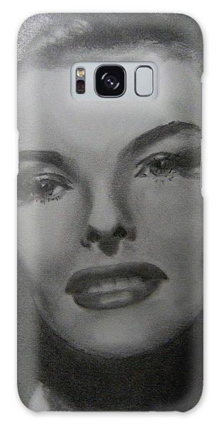 Kathryn Hepburn Galaxy Case