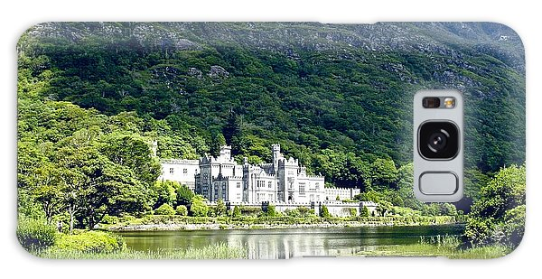 Kylemore Abbey Galaxy Case