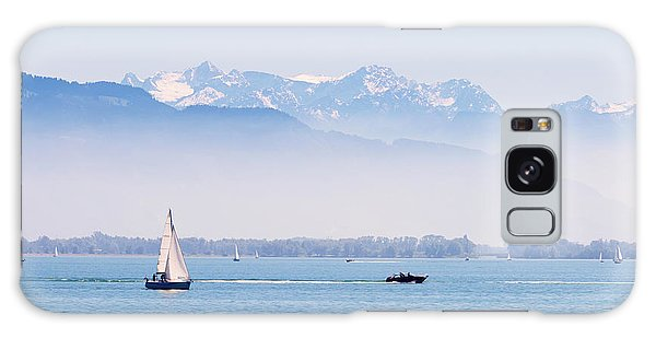 Lake Of Constance Galaxy Case