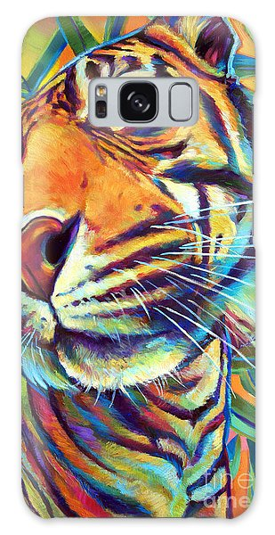 Le Tigre Galaxy Case