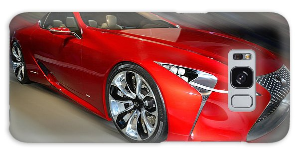 Lexus L F - L C Hybrid  2013 Galaxy Case