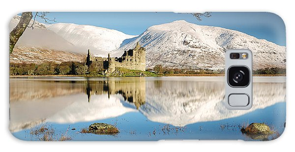 Loch Awe Galaxy Case