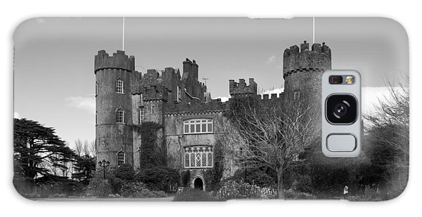 Malahide Castle Galaxy Case by Martina Fagan