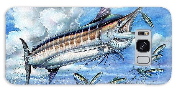 Marlin Queen Galaxy Case