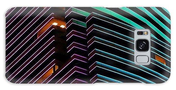 Iger Galaxy Case - Miami Tower - Miami ( 1986 ) by Joel Lopez