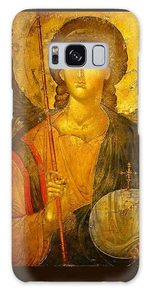 Michael The Archangel Galaxy Case