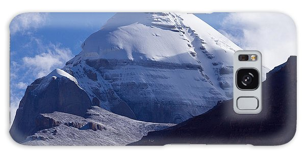 Mount Kailash Galaxy Case