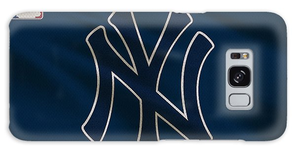 New York Yankees Uniform Galaxy S8 Case