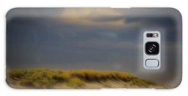 Nordic Light Galaxy Case