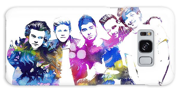 One Direction Galaxy Case