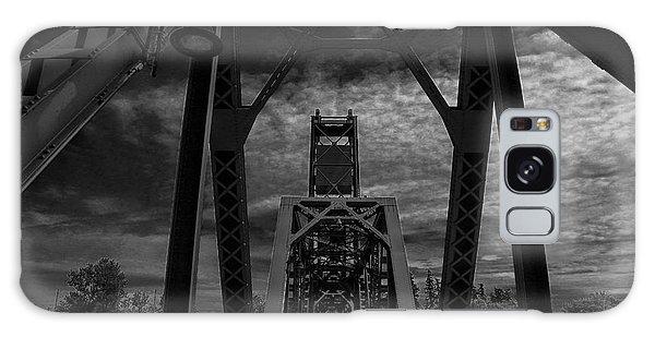 Oregon Bridges Galaxy Case