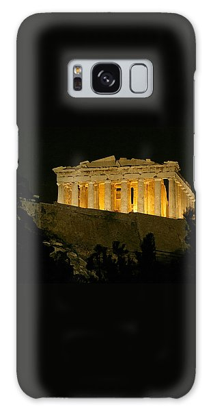 Parthenon Galaxy Case