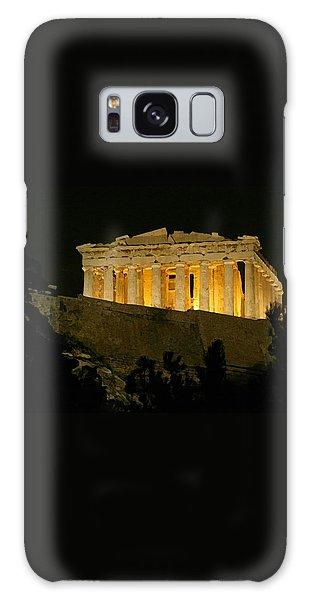 Parthenon Galaxy Case