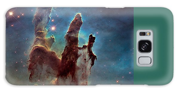 Pillars Of Creation Galaxy Case