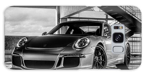 Porsche 911 Gt3 Galaxy Case by Douglas Pittman