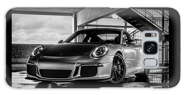 Porsche 911 Gt3 Galaxy Case