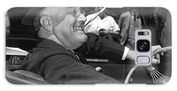 President Franklin Roosevelt Galaxy Case