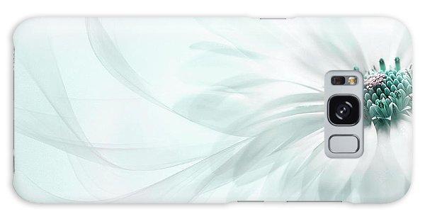 Flora Galaxy Case - Purity by Jacky Parker
