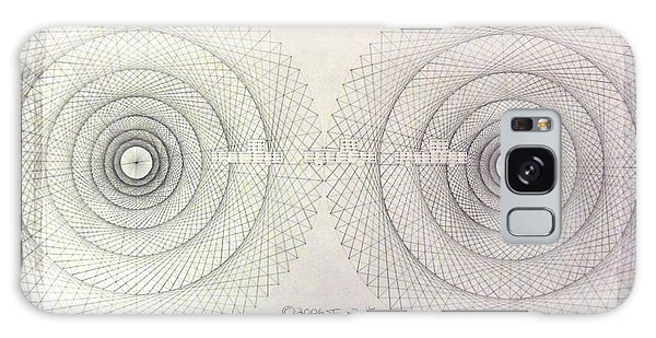 Relativity Galaxy Case