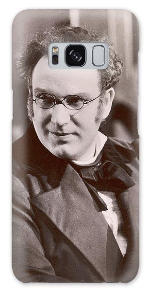 Schubert Galaxy Case - Richard Tauber  Austrian Opera Singer by Mary Evans Picture Library
