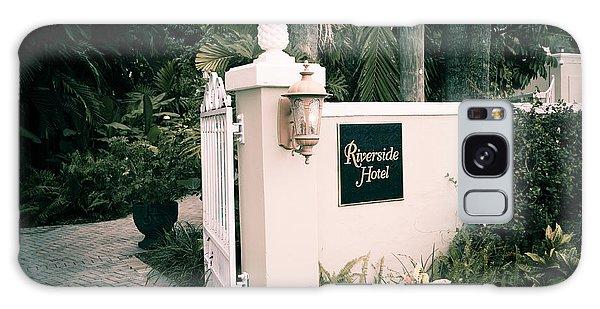 Riverside Hotel Galaxy Case