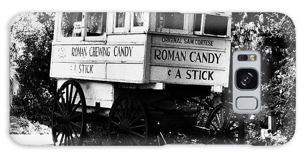 Roman Candy Galaxy Case