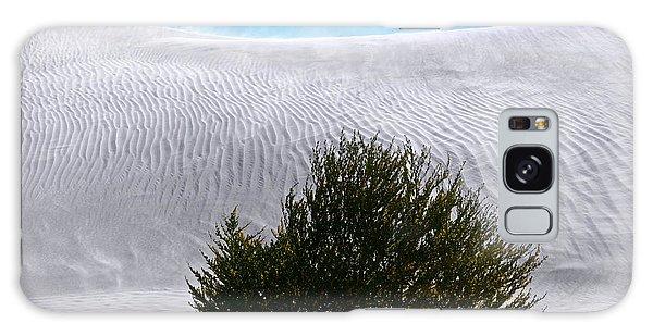 Sand Storm Galaxy Case